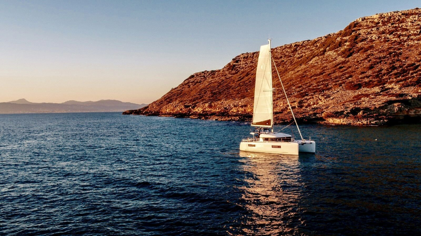 plans and activities in mallorca at sea